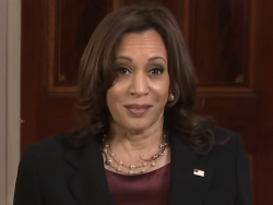 """Kamala Harris on Chauvin Conviction: """"This Work Is Long Overdue, America Has A Long History Of Systemic Racism"""""""