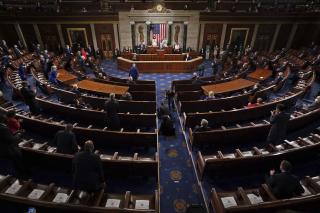 Podcast: Can Congress Budget?