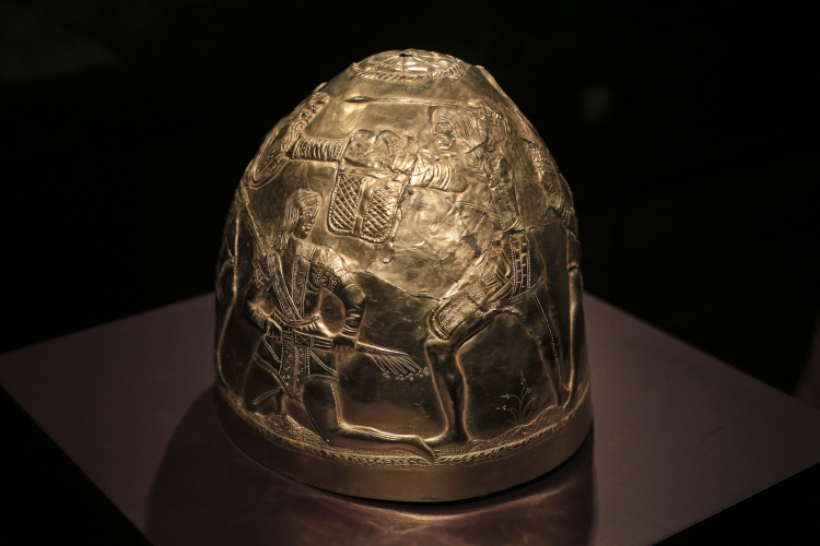 Russia Wants to Clone Ancient Scythian Army