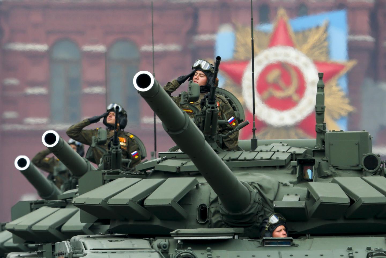 Russia:  Pentagon's Indo-Pacific Strategy Spoiler?