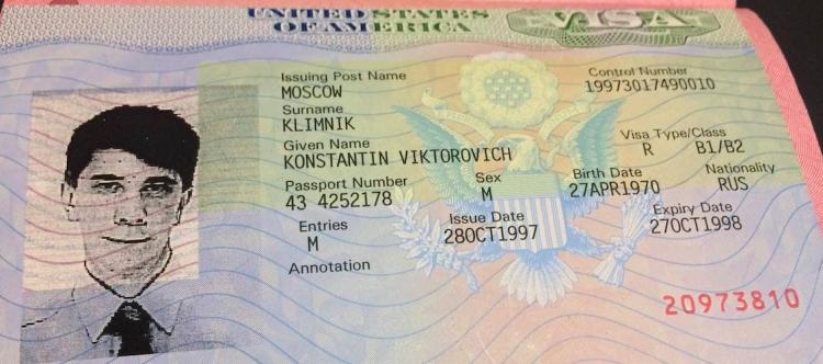Konstantin Kilimnik via RealClearInvestigations