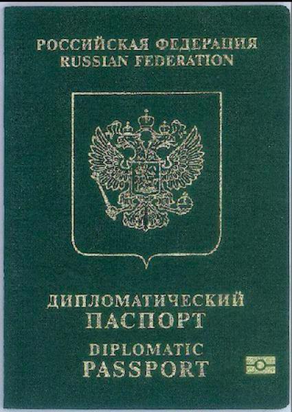 Government of Russia/Wikimedia