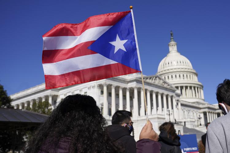 Biden's failure in legal public relations case increases statehood problem
