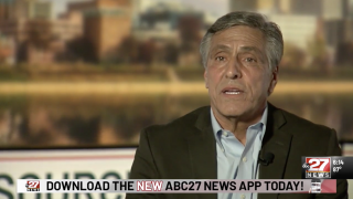 Barletta Courting Trump's Supporters in Bid For Governor
