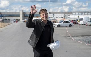 Sandy Munro Rethinks Tesla's Dominance