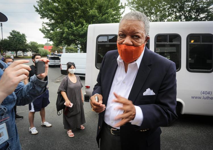 (AP Photo/Ron Harris)