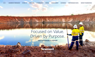Mining Firms With Higher ESG Ratings Outperform Market