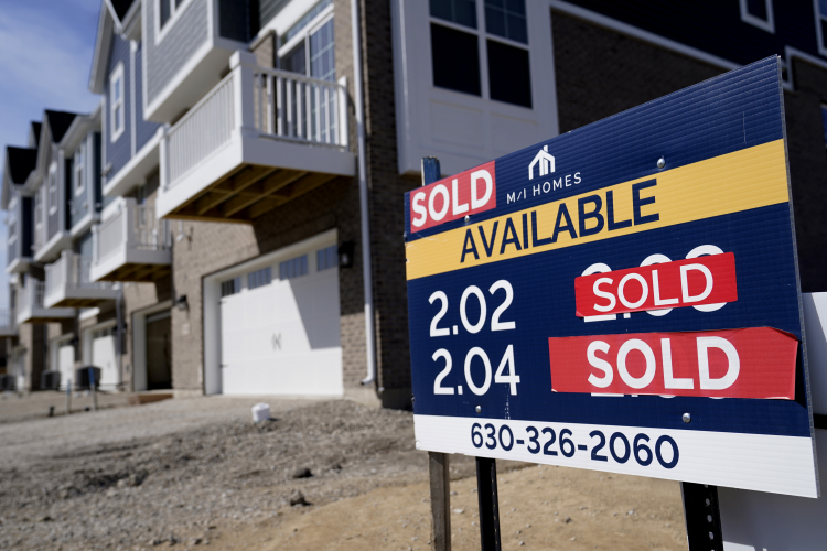 End the Real Estate Racket