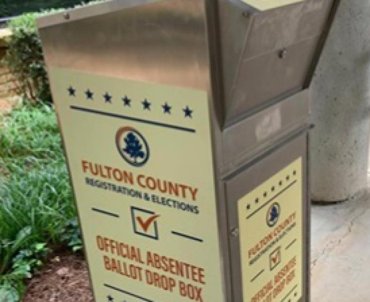 Facebook/Fulton County Government