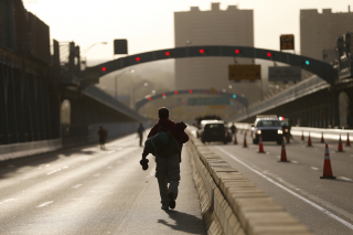 What's the Future of New Jersey's Cities?