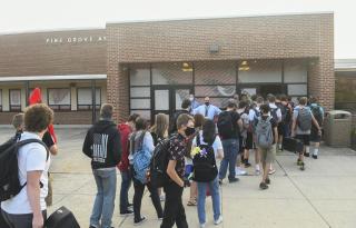 Gov. Tom Wolf Calls for Charter School Reform in Pennsylvania