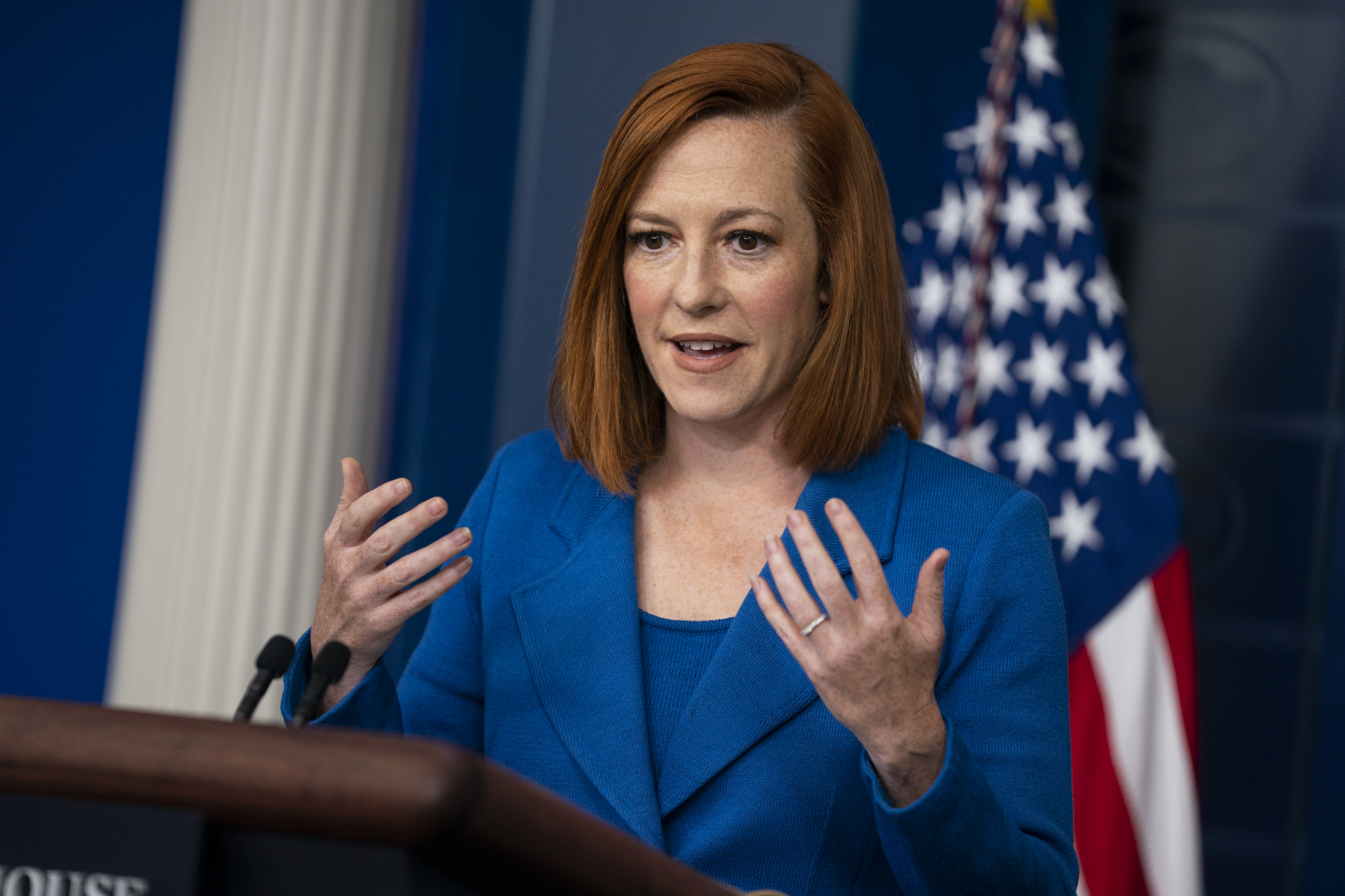 On Infrastructure, WH Sticks to Slow, Messy 'Sausage Making'