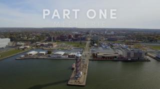 Meet Erie: Part 1