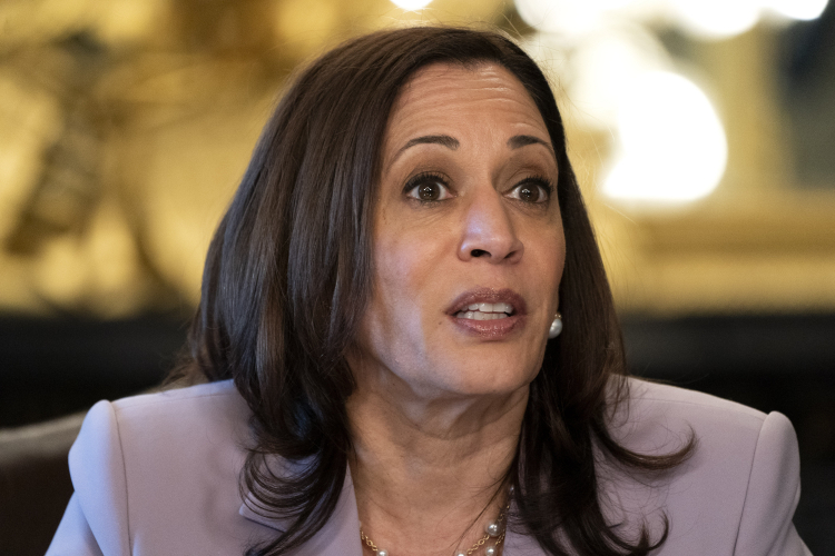 VP Harris, What About the 'Root Cause' of Urban Homicide? | RealClearPolitics