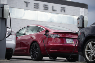 Electric Cars Changing the Climate Is 'Another Hoax'