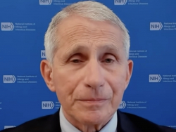 """Fauci Blasts Rand Paul On Covid Lab Leak Theory: """"Molecularly Impossible"""" 2"""