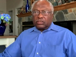 """House Majority Whip Clyburn: """"No Democrat Has Ever Been Against Voter ID"""""""
