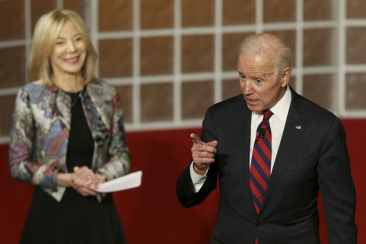 Watchdogs Assail Biden's Ambassador to Germany Pick