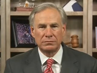 Greg Abbott On Voting Laws: Biden Is Losing Control Of His Own Narrative
