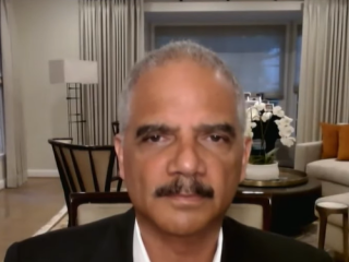 """Eric Holder: We Should Be """"Very Worried"""" About Supreme Court's Voting Rights Stance"""