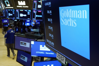 Goldman's Currie Sees Potential for Oil Prices to 'Explode'