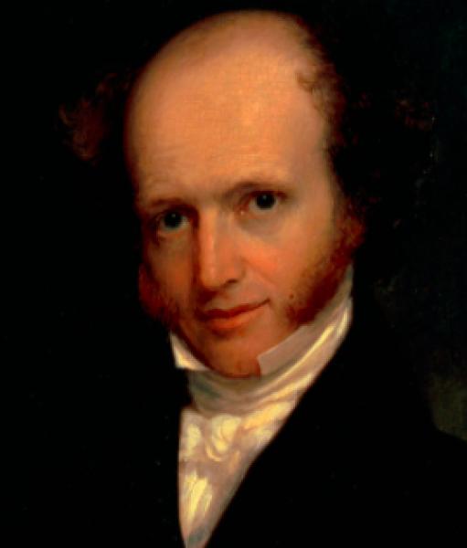 Francis Alexander/Wikimedia