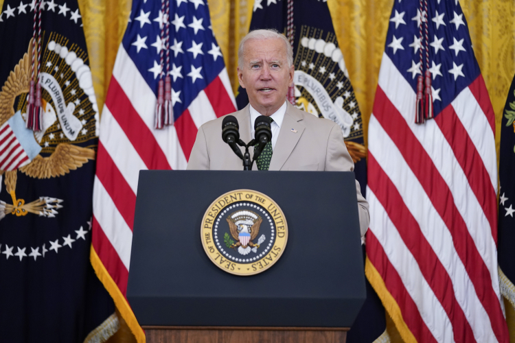 Biden's reconciliation bill would be big business