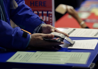 Debunked Fraud Claims Good Enough for GOP to Form Basis of Voter Suppression Campaign