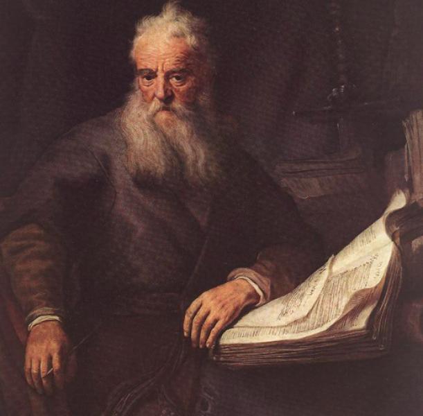 Rembrandt/Wikimedia