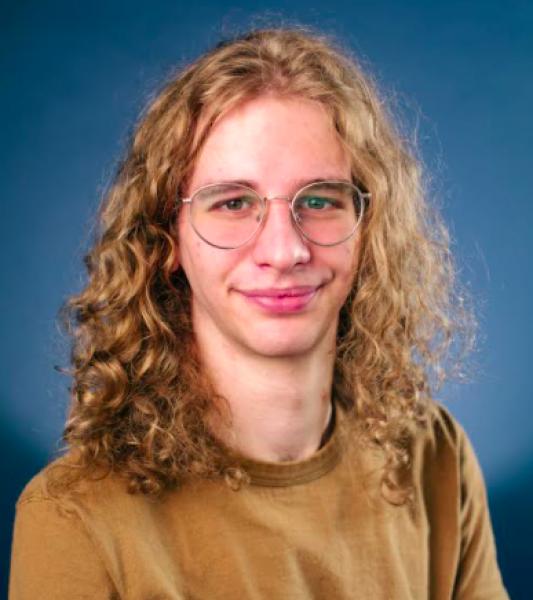 Michael Landsbaum