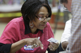Why Doesn't the US Have National Voter ID Cards?