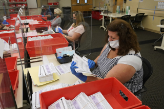 Making Your Vote Count: Election Integrity in Texas and the U.S.