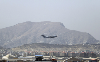 Cutting Through the Noise on Afghanistan Withdrawal