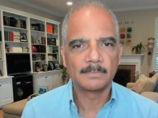 Eric Holder On GOP Voting Laws: They Are Subverting Our Democracy