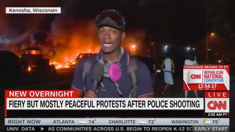 CNN/Fox News