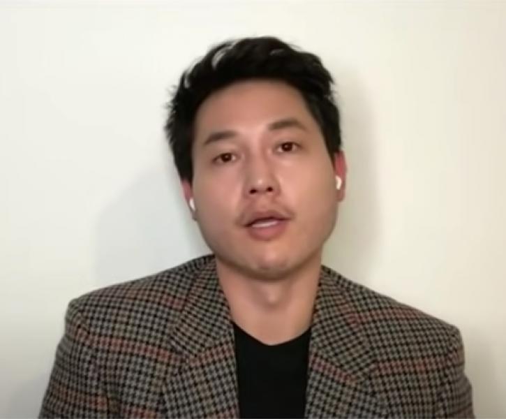 YouTube/Newsmax/Andy Ngo
